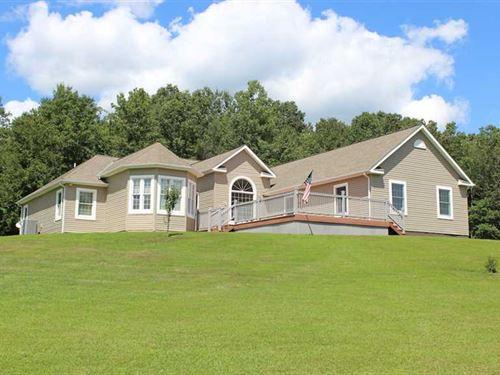 Hall & Davis - 26 Acres - Jackson : Thurman : Jackson County : Ohio