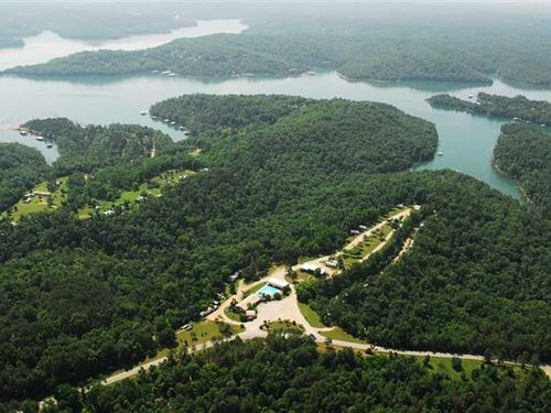 Hide A Way Campground 25 : Rogers : Benton County : Arkansas