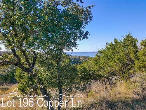 .23 Acres In Burnet County : Burnet : Texas