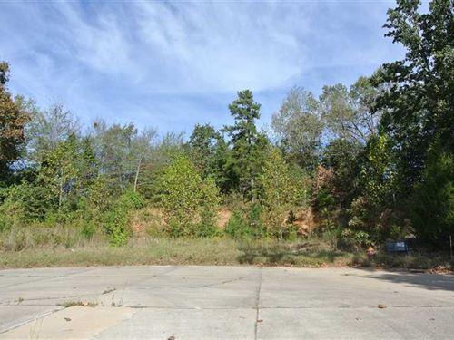 Subdivision Lot For Sale in Poplar : Poplar Bluff : Butler County : Missouri