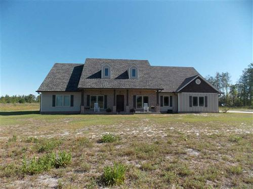 1153 Midway Church Road : Lee : Madison County : Florida
