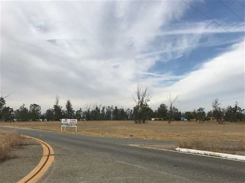 4 Acres at The Northeast Corner of : Earlimart : Tulare County : California