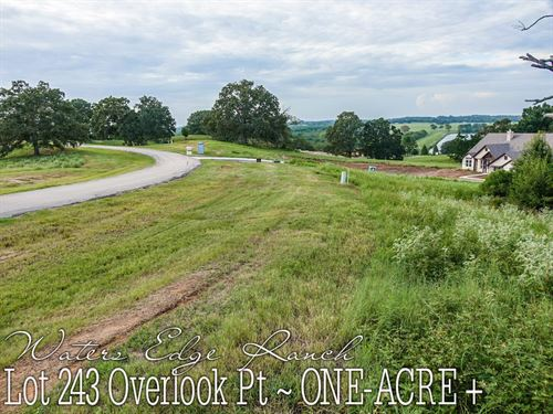 1.03 Acres In Henderson County : Athens : Henderson County : Texas