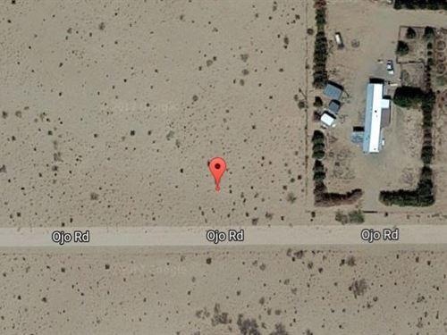 Luna County, Nm $18,500 Neg : Deming : Luna County : New Mexico