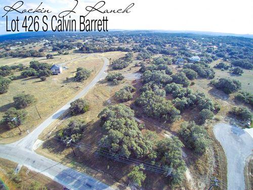 .31 Acres In Blanco County : Blanco : Texas