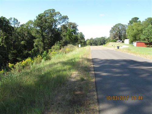4.5 Acres of Residential Land Over : Carrollton : Carroll County : Mississippi