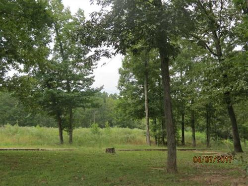 Investment Opportunity or Private : Broken Bow : McCurtain County : Oklahoma