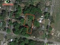 Residential Lot in Saint Mary's, GA : Saint Marys : Camden County : Georgia