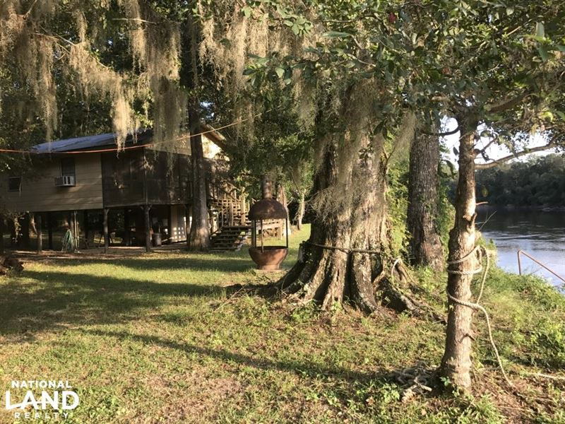 camp and land on pearl river   land for sale   picayune