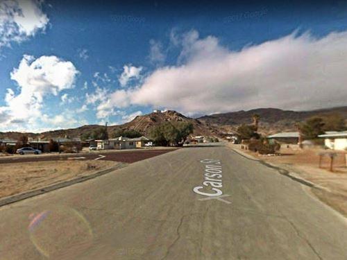 .23 Acres In Searles Valley, ca : Searles Valley : San Bernardino County : California