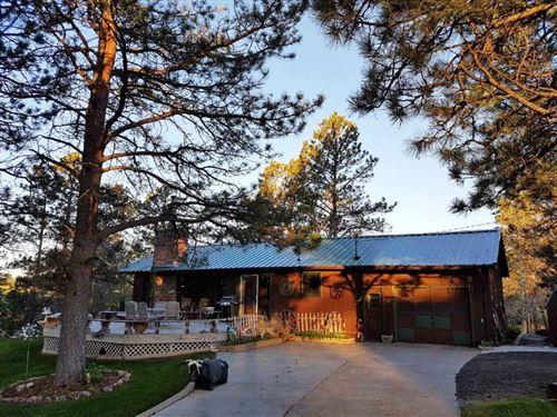 Pine Ridge Ranchette : Chadron : Dawes County : Nebraska