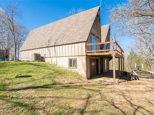 Recreational Retreat in Table Rock : Kimberling City : Stone County : Missouri