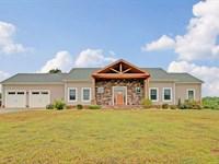 Solar Country Home On Acreage In Va : Moneta : Virginia Beach City County : Virginia