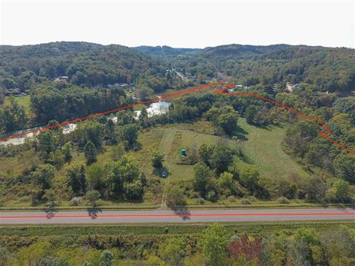 Newport Rd, 25 Acres, Tuscarawas : Uhrichsville : Tuscarawas County : Ohio