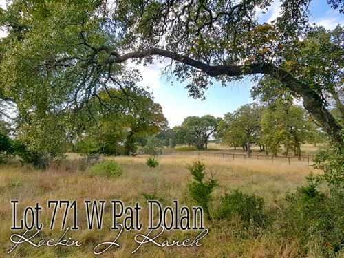 .47 Acres In Blanco County : Blanco : Texas