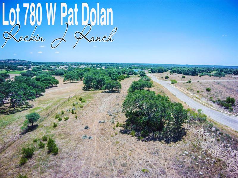 .27 Acres In Blanco County : Blanco : Blanco County : Texas
