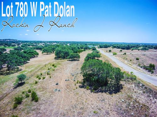 .27 Acres In Blanco County : Blanco : Texas