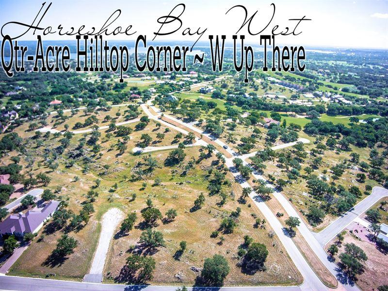 .29 Acres In Llano County : Horseshoe Bay : Llano County : Texas