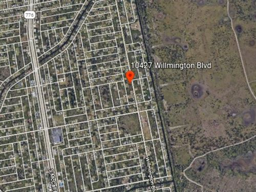 .23 Acres In Englewood, FL : Englewood : Charlotte County : Florida