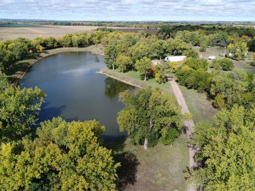 Brady Wilderness Resort : Brady : Lincoln County : Nebraska