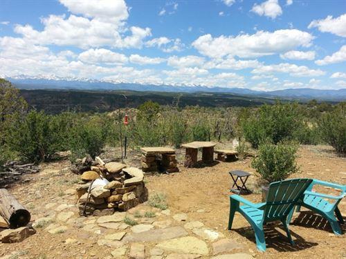 35 Acres For Sale In Weston, CO : Weston : Las Animas County : Colorado