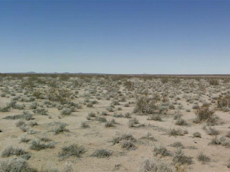 San Bernardino, Ca $35,000 Neg : Helendale : San Bernardino County : California