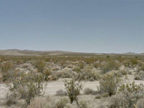 San Bernardino County, Az $35,000 : Adelanto : San Bernardino County : California