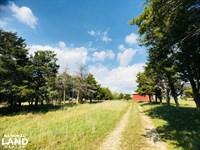 Yates Center Pasture And Build Site : Yates Center : Woodson County : Kansas