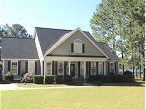 287 Twin Lakes Drive : Moultrie : Colquitt County : Georgia