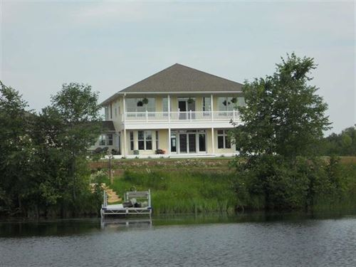 New York Lake 5.13, Mls 1104834 : Vulcan : Dickinson County : Michigan