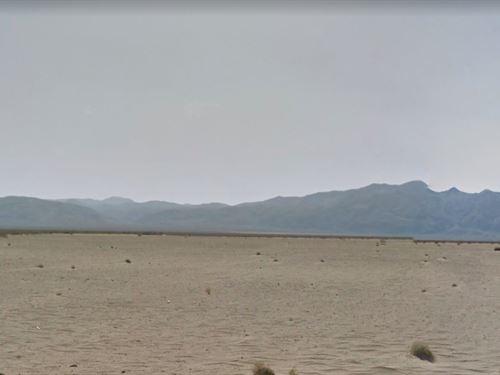 2.5 Acres In Mojave, CA : Mojave : Kern County : California