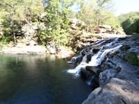 15 Acres - Near Little River Canyon : Fort Payne : Cherokee County : Alabama
