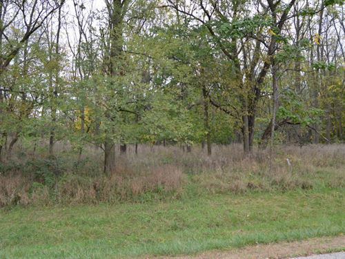 Golliher Farm Subdivision - Lot 2 : Westfield : Marquette County : Wisconsin