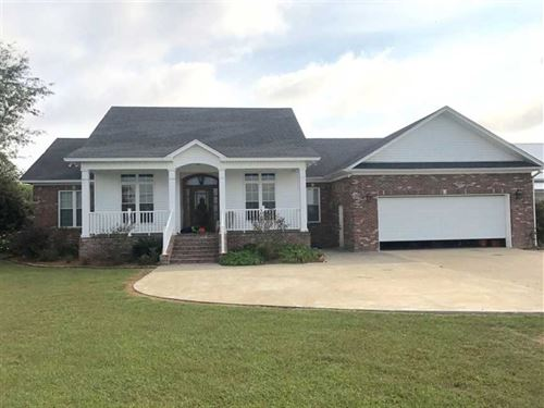 Beautiful Lake Bruin Home For Sale : Saint Joseph : Tensas Parish : Louisiana