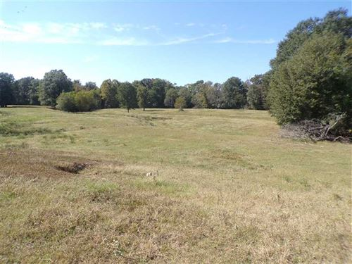 Hay Meadow Grazing Pasture Propert : Garvin : McCurtain County : Oklahoma