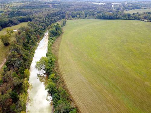 Beautiful 58.29 Acres on Bear : Omaha : Boone County : Arkansas