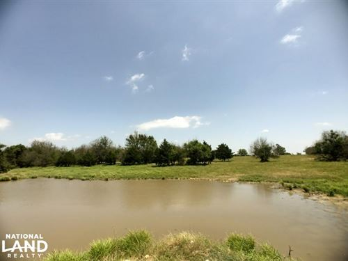 Stateline Grassland 250 : Welch : Craig County : Oklahoma