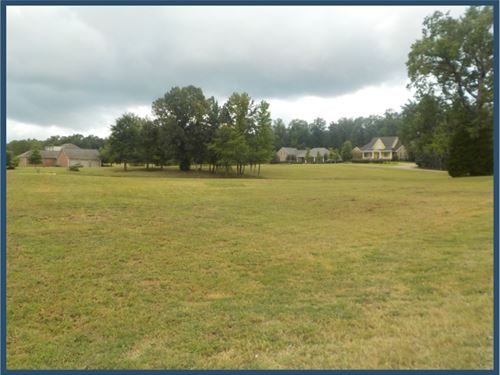 2 Acres In Oktibbeha County : Starkville : Oktibbeha County : Mississippi