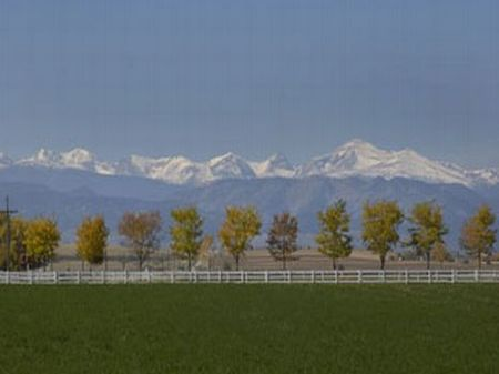 Prime Land : Longmont : Boulder County : Colorado