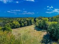 The Caughman Farm Tract : Winnsboro : Fairfield County : South Carolina