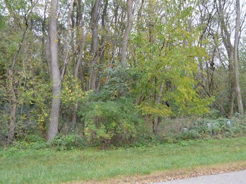 Golliher Farm Subdivision Lot 5 : Westfield : Marquette County : Wisconsin