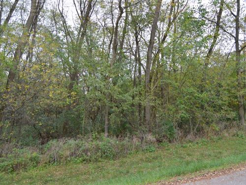 Golliher Farm Subdivision Lot 6 : Westfield : Marquette County : Wisconsin