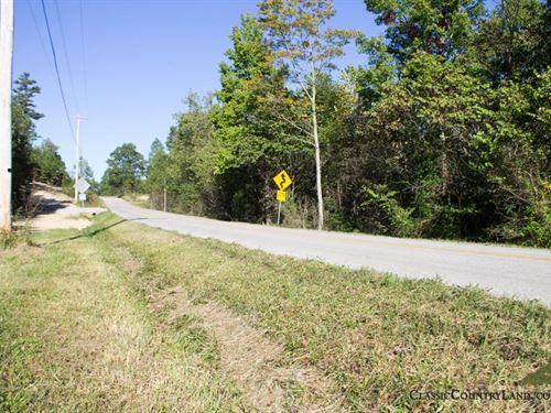 Black Oak Ranch Tract 1 : Livingston : Rockcastle County : Kentucky
