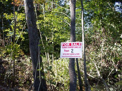 Black Oak Ranch Tract 2 : Livingston : Rockcastle County : Kentucky