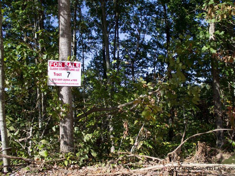 Black Oak Ranch Tract 7 : Livingston : Rockcastle County : Kentucky