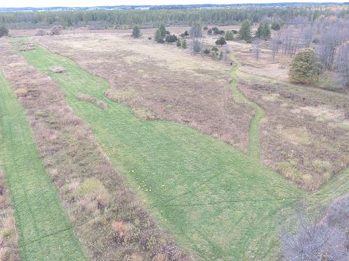 Marquette County 114.5 Acres Hunt : Westfield : Marquette County : Wisconsin