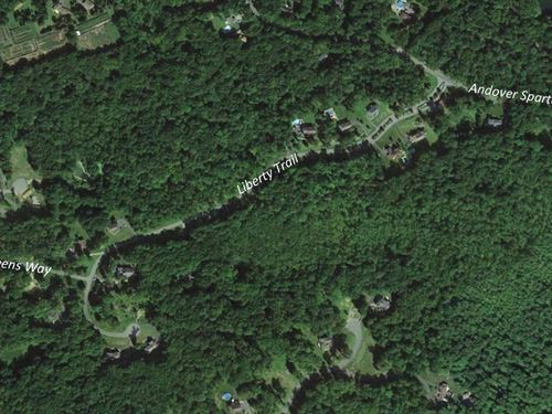 10 Finished Building Lots 1-5 Acres : Andover : Sussex County : New Jersey