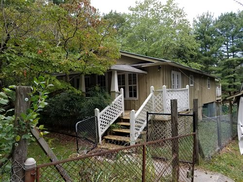 House On Signal Mountain, Tn : Signal Mountain : Hamilton County : Tennessee