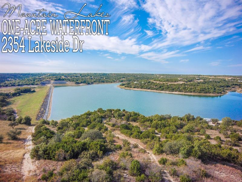 Rv For Sale Under 5000 >> 1.02 Acres In Erath County : Land for Sale : Bluff Dale : Erath County : Texas : LANDFLIP