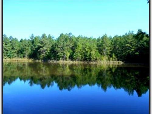 96 Acres In Calhoun County : Calhoun City : Calhoun County : Mississippi
